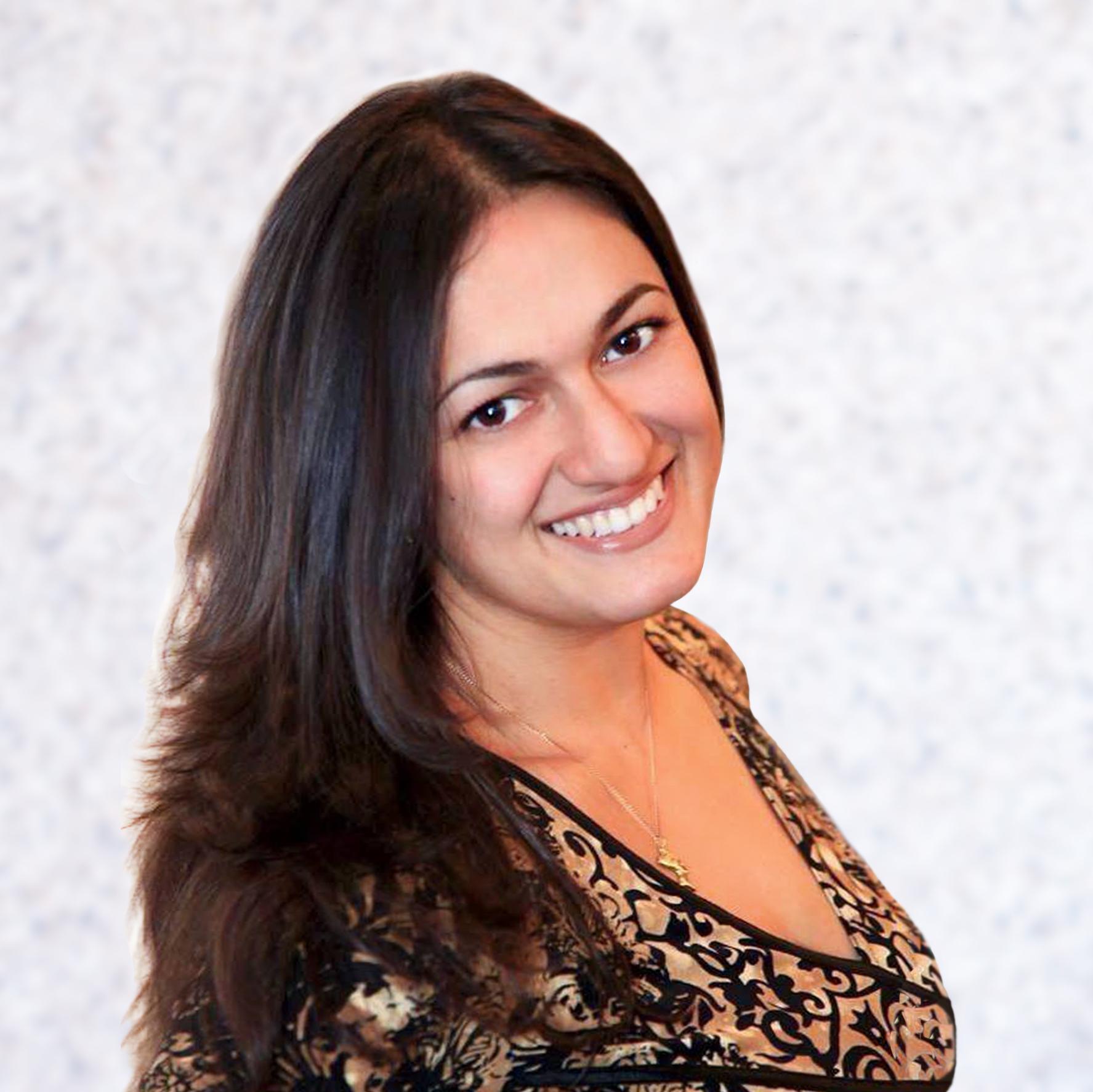 Diana Ayvazyan